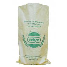 Бумажный мешок открытый 5 кг  70х50х13 Эко крафт мешки